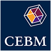 Centre for Evidence-Based Medicine logo